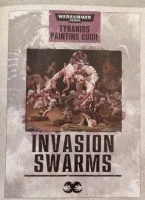 Invasion Swarms Painting Guide
