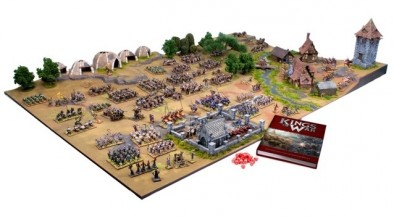 Kings of War 2nd Edition