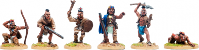 Northern tribes