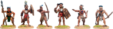 Southern Tribes