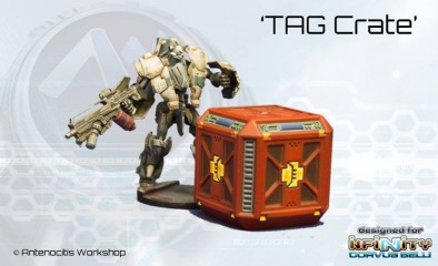 TAG Crate