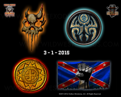 WWE Unfinished Factions