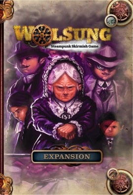Wolsung Expansion