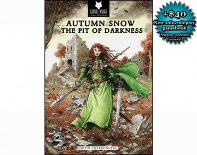 roleplay book