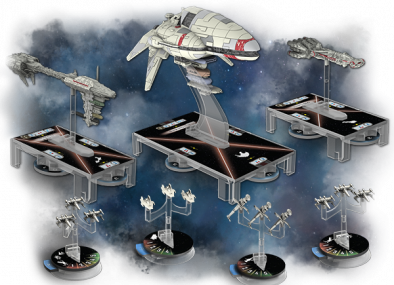 Expansion Ships