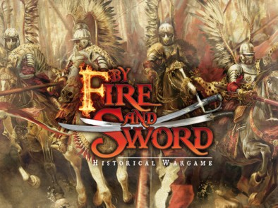 By Fire & Sword