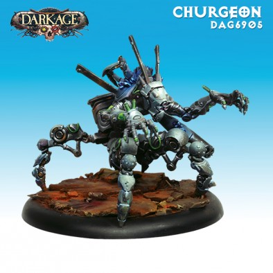 Dark Age Churgeon