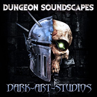 Dungeon Soundscape