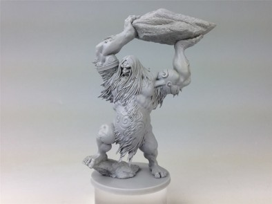 Frost Giant (Miniature)