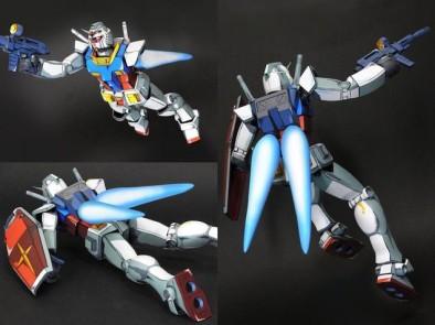 Gundam Flight
