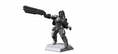 Hero Forge Android