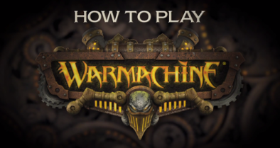 How To Play Warmachine