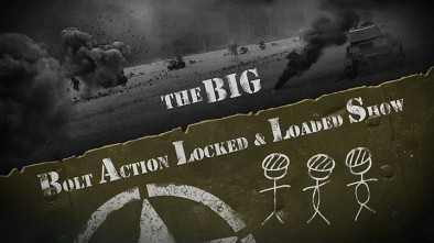 Bolt Action Locked & Loaded - Choosing The Factions!
