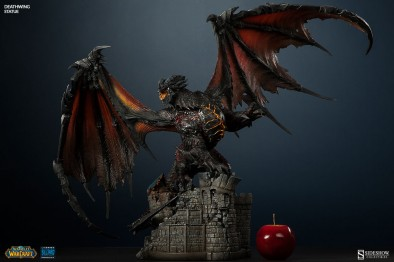 Deathwing (Front)