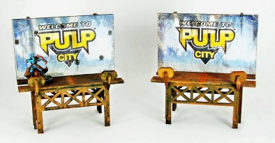 IM and Pulp City