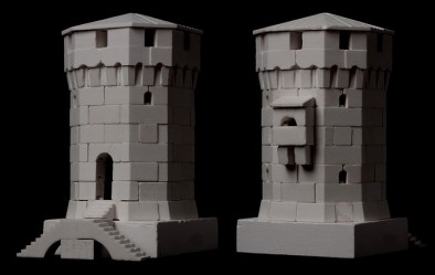 Large Tower