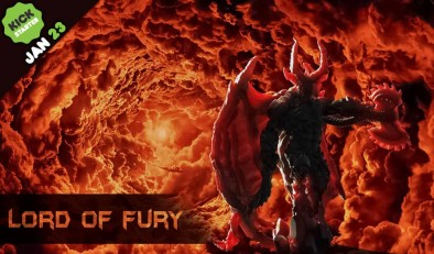 Lord of Fury