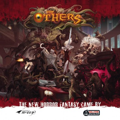 The Others theme