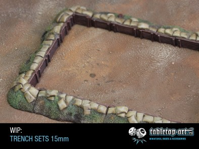 Trench Sets 1