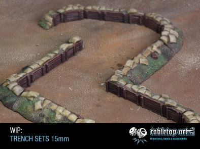 Trench Sets 4