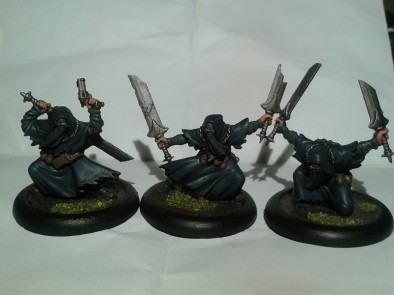 Witchling Stalkers (Painted)