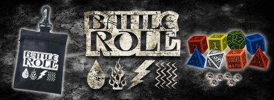 battle roll logo