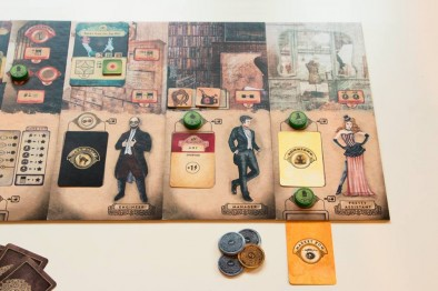 trickerion cards
