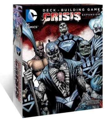 Crisis Expansion Pack 2