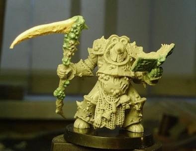 Plague Lord Conversion Set
