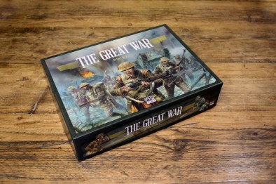 The Great War Game