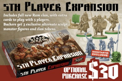5th Player Expansion