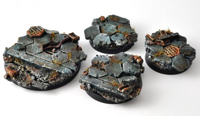 Afterlife base toppers