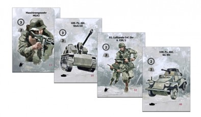 Airborne Hilters Wall