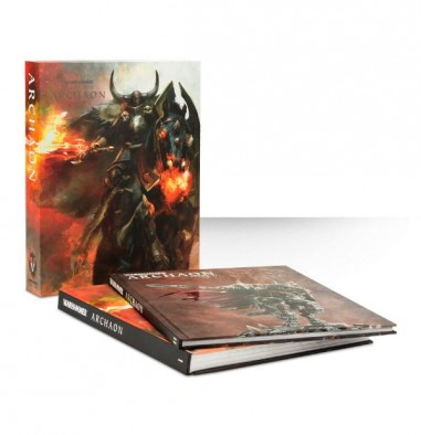 Archaon Standard