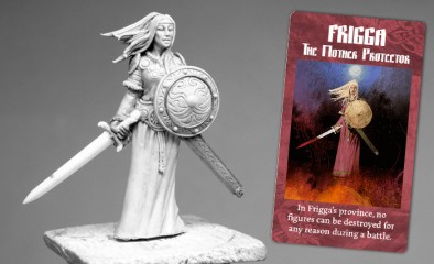 Frigga Mini
