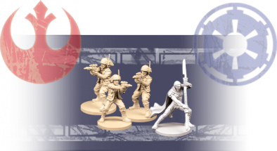 IA troopers&champions figs