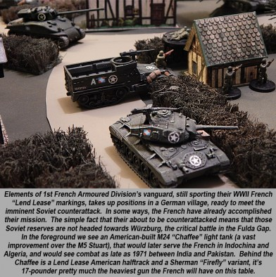 French Armoured Division
