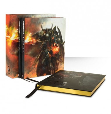 Limited Edition Archaon