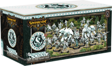 Retribution All-In-One Army Box