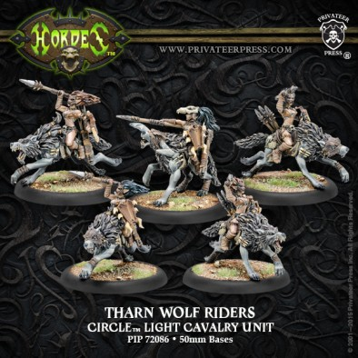 Tharn Wolf Riders