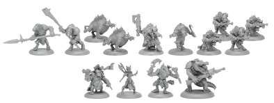 Unleashed Miniatures