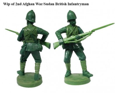 2nd Afghan War