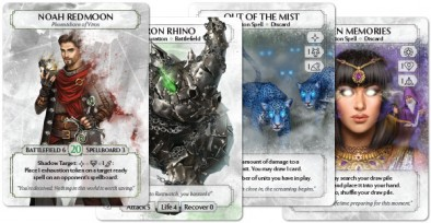 Ashes (Cards)