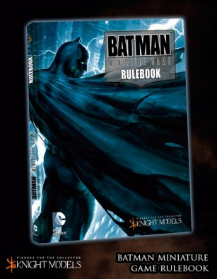 Batman Rulebook