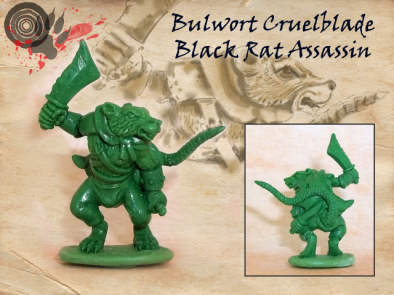 Black Rat Assassin