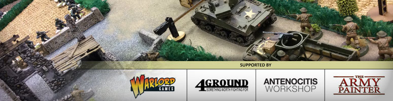Bolt Action Boot Camp: Friday