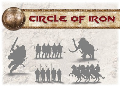 Circle of Iron (Preview)