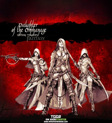 Daughters of the Orphanage