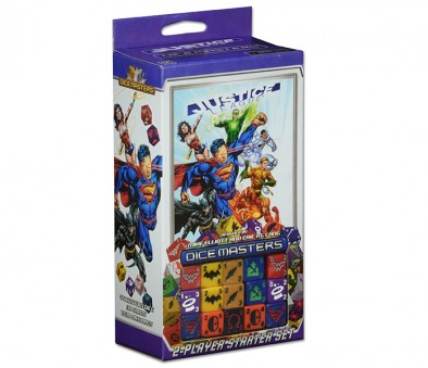 Dice Masters Justice League (Box)
