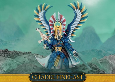 Finecast Autarch